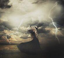 Storm by Marcin Łaskarzewski