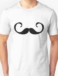 Moustache 7 Unisex T-Shirt