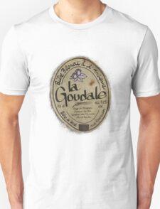 LA GOUDALE. Unisex T-Shirt
