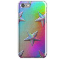 PSYCHEDELIC STARS. iPhone Case/Skin