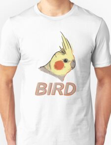 BIRD - Cockatiel T-Shirt