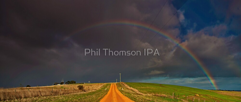 """Passage Through A Promise"" by Phil Thomson IPA"