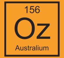 Oz Australium Element by BrightDesign