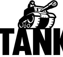 Comedyshortsgamer Tank  by Sajjadksh
