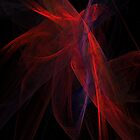 Apophysis Fractal Design - Flower by iLikeGummybears