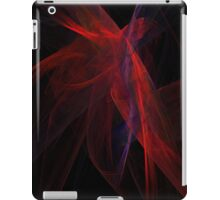 Apophysis Fractal Design - Flower iPad Case/Skin