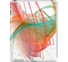 Apophysis Fractal Design - Swirl iPad Case/Skin