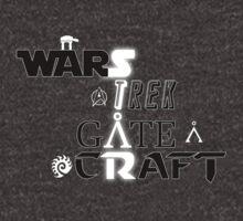 StarWARS/GATE/TREK/CRAFT by qazwertsad232