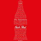 pbbyc - Banksy Advertising  by pbbyc