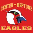 Center Neptune Eagles by BradleySMP