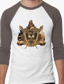 Adventures Men's Baseball ¾ T-Shirt