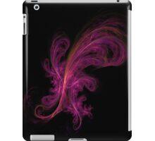 Apophysis Fractal Design - Butterfly iPad Case/Skin