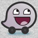 Awesome Waze Face - Girl by kalitarios