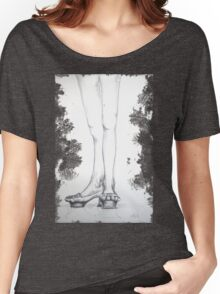 pavement Women's Relaxed Fit T-Shirt