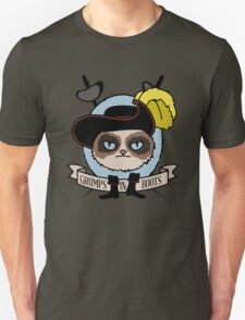 Grumps In Boots T-Shirt