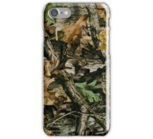 Natural Camo iPhone Case/Skin