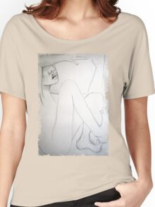 encased Women's Relaxed Fit T-Shirt
