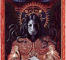 Lucifer by Stuart Littlejohn