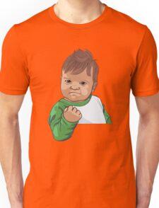 Success Kid Unisex T-Shirt