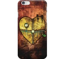 A Heart Less Broken iPhone Case/Skin