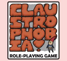 Claustrophobia Role-Playing Game One Piece - Long Sleeve