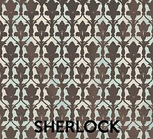 Sherlock Wallpaper by regardezfromage