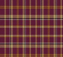 02627 Westmoreland County, Pennsylvania E-fficial Fashion Tartan Fabric Print Iphone Case by Detnecs2013