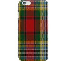 02628 Dundee #2 District Tartan Fabric Print Iphone Case iPhone Case/Skin