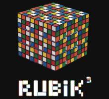 Rubik Cube by Talax