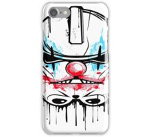 Clown Troopers iPhone Case/Skin