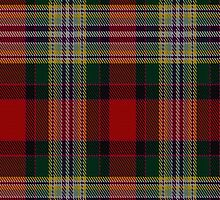 02630 Dundee #3 District Tartan Fabric Print Iphone Case by Detnecs2013