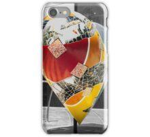Union Sq., SF iPhone Case/Skin