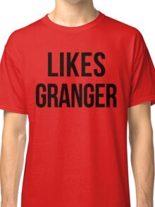 LIKES GRANGER Classic T-Shirt