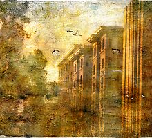 Society's Decay by Susan Werby