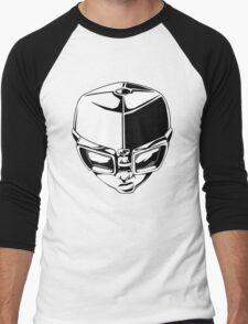Goggles Men's Baseball ¾ T-Shirt