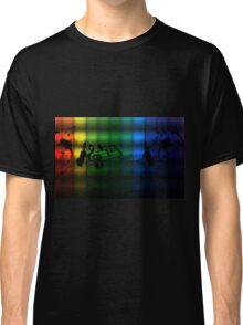 Musical Notes Classic T-Shirt