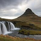 Kirkjufell by Chris Snyder