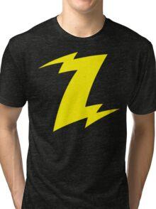Zenith Tri-blend T-Shirt