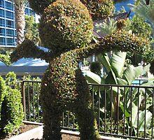 Disneyland, California by SizzleandZoom