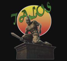 Talos by ori-STUDFARM