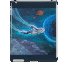 Enterpise D | Star Trek iPad Case/Skin