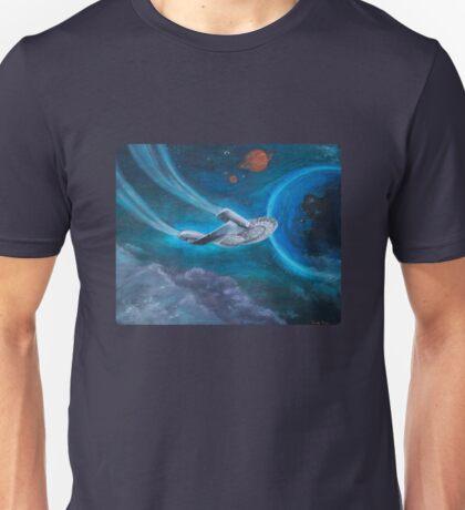 Enterpise D | Star Trek Unisex T-Shirt