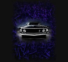 1969 FORD MUSTANG. Unisex T-Shirt