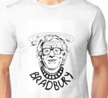 bray radbury white Unisex T-Shirt