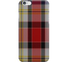 02634 Dundee Dress Fashion Tartan Fabric Print Iphone Case iPhone Case/Skin