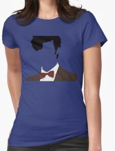 Faceless 11th Doctor T-Shirt