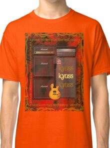 Kyuss - Blues For The Red Sun T-Shirt Classic T-Shirt