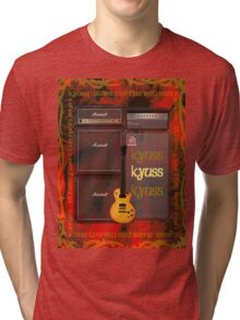 Kyuss - Blues For The Red Sun T-Shirt Tri-blend T-Shirt