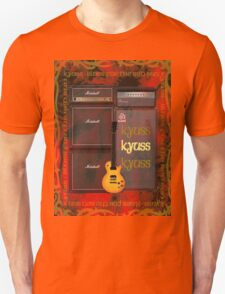 Kyuss - Blues For The Red Sun T-Shirt T-Shirt