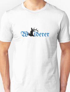 Wuiderer (Poacher) T-Shirt